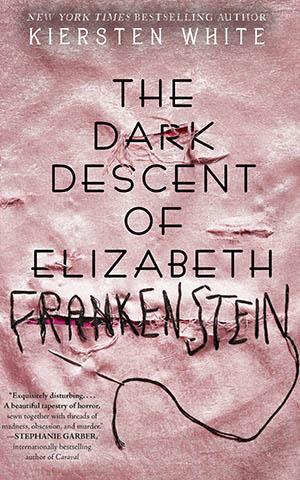 Elizabeth Frankenstein