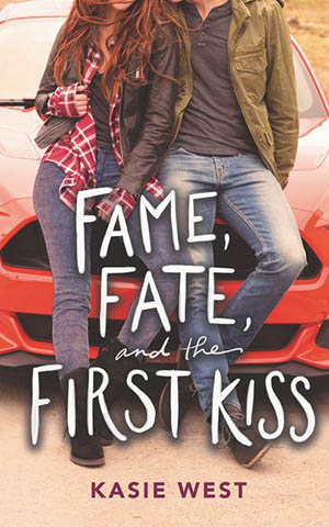 Fame, Fate, First Kiss